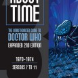 With additional material by Lawrence Miles. SUMMARY: In About Time, the whole of classic Doctor Who is examined through the lens of the real-world social and political changes — as […]