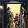 """Available as an ebook only… You've seen the """"Doctor Who"""" TV series–now experience the original """"Doctor Who"""" novels and audios! This third volume in the I, Who series continues to […]"""