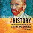 Mad Norwegian Press is pleased to announce that Ahistory: An Unauthorised History of the Doctor Who Universe [Third Edition] by Lance Parkin and Lars Pearson, is now up for sale […]