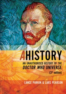 Ahistory Third Edition cover