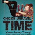 The sister book to the 2011 Hugo Award-winning Chicks Dig Time Lords… In Chicks Unravel Time, Deborah Stanish (Whedonistas) and L.M. Myles bring together a host of award-winning female writers, […]