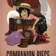 Mad Norwegian Press has released the full Table of Contents for the forthcoming essay book Companion Piece: Women Celebrate the Humans, Aliens and Tin Dogs of Doctor Who. The book […]
