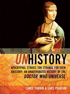 Unhistory cover